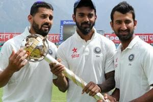 Five players who played a major role in India's season of dominance