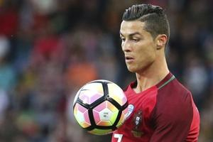 Cristiano Ronaldo heroics go in vain as Portugal lose to Sweden