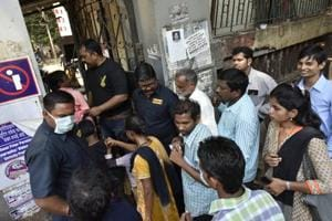 Four Mumbai civic hospitals get armed guards, curbs on entry after...