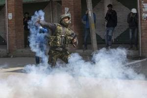 Restive Kashmir shuts down to protest killing of 3 civilians by...