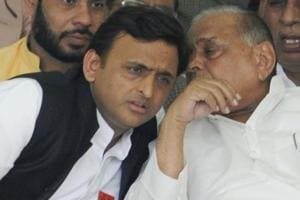 In GST debate, Mulayam talks Uttar Pradesh, says BJP won polls on...