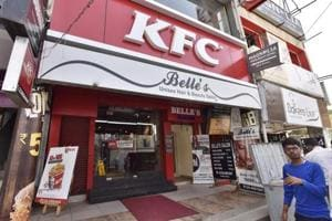 KFC opens after police intervention but meat shops remain shut in...