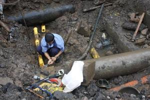 In Mumbai: Gas supply affected in western suburbs