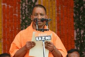 What's in a name? Confusion, when it comes to UP CM Adityanath
