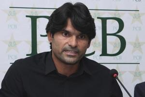Pakistan ban Mohammad Irfan for one year for failing to report bookie...