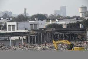Delhi: Pragati Maidan makeover mired in legal trouble, could miss...