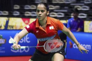Saina Nehwal, PV Sindhu in second round of India Open badminton
