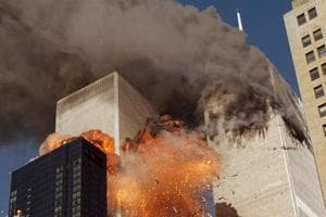 US univ students told to write essay on 9/11 attacks from al-Qaeda's...