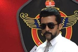 Suriya to play Gemini Ganesan in Savitri biopic?