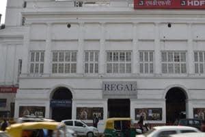 Bidding adieu to Delhi's Regal cinema: Bollywood celebs get emotional...