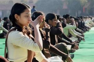 UP to have yoga in curriculum, separate board for Sanskrit education:...