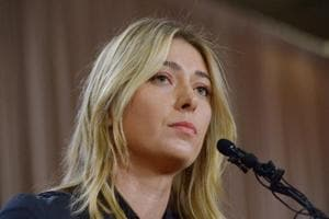 Maria Sharapova feels vindicated and empowered after doping ban