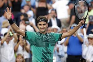 Roger Federer, Rafael Nadal reach Miami Open quarterfinals; Stan...
