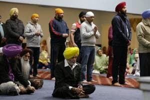 US: Man arrested for attacking woman inside Gurudwara