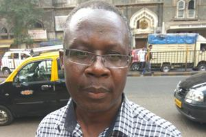 Africans in Mumbai say they feel safe