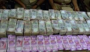 Biggest post note recall haul: Rs 33 lakh in fake currency seized in...