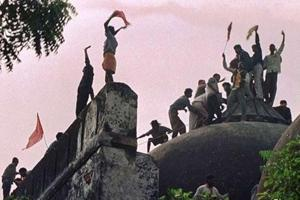 Witness of Babri Masjid case dies in Ayodhya