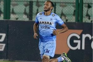 Asian hockey awards: India's SV Sunil named Player of the Year for...