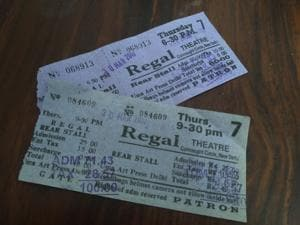 Houseful for last day, last show as Delhi's Regal bids farewell