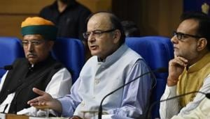 GST Council to finalise rules for new tax regime