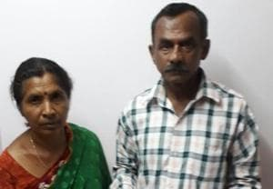 Parents of boy disappeared from Mysore in 2007 claim their son lodged...