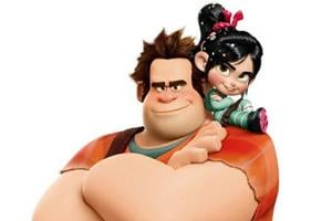 Disney's Wreck-It Ralph sequel gets an internet-breaking title