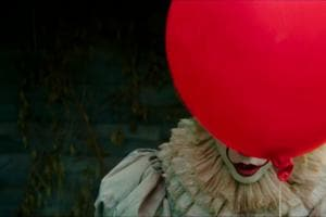 It trailer: Stephen King's creepy clown horror adaptation will give...