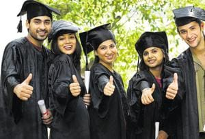 The University of Mumbai has four departments featured in top 500. 'We were earlier placed in 701+ ranking category,' says Krishna Iyer, chairman of the board of studies in the Pharmacy department at the university.