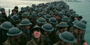 Christopher Nolan previews intense new Dunkirk footage, fans react on...