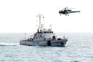 Pakistan maritime agency, Indian Coast Guard to hold talks in April