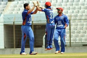 Afghanistan knock India out of Emerging Teams Cup; Bangladesh vs...