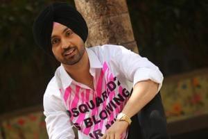 Diljit Dosanjh is a fan of a Kardashian family member, expresses his...
