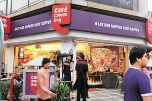 'Price for coffee - harassment': Twitter on Café Coffee Day cockroach...