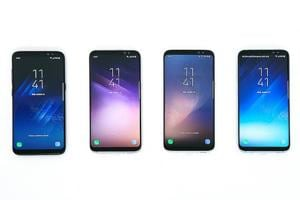 Samsung Galaxy S8, S8+ launched: Here is how much the phones will cost...