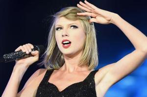 Taylor Swift 'loving her break' from social media