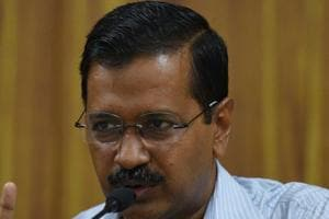 More trouble in Delhi for AAP, MLA  warns CM Kejriwal of sycophants