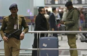 Delhi airport, 6 others to do away with stamping of hand bags from...