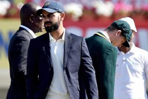 Virat Kohli says 'not friends with Australians' aimed at couple of...