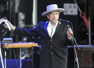 At 75, Dylan on 'sentimental journey' into musical past