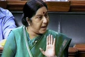 Attacks on Nigerians: Sushma Swaraj assures fair probe as Nigeria...