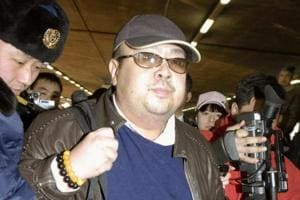 Kim Jong Nam killing: Malaysia first wrongly identified him as South...