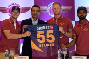 Ben Stokes ready for IPL experience, buoy Rising Pune Supergiant