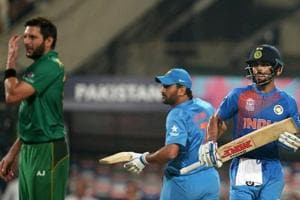 India cricket team not scared of playing Pakistan: Misbah-ul-Haq,...