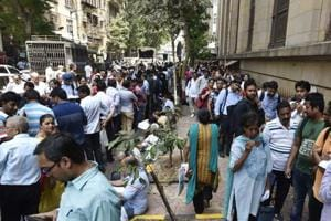 Demonetisation: A look at the changing rules for withdrawals and...