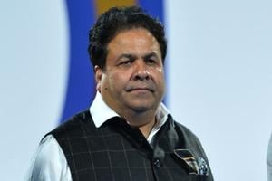 Rajeev Shukla will remain as Indian Premier League governing council...