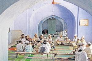 Madrasa students in MP to be taught why they should be loyal to their...