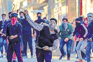Burhan Wani's killing: 88 Kashmiris joined militancy in 2016, highest...