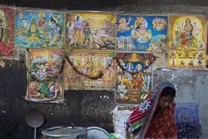 May God help us! UP district seeks divine help to prevent spitting in...