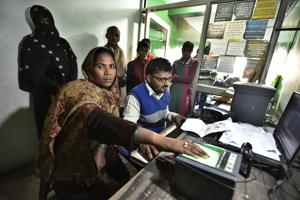 With 1.12 bn Aadhaar numbers, govt plans to sign up rest of India
