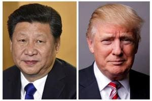 Xi, Trump to meet at Florida resort on April 6